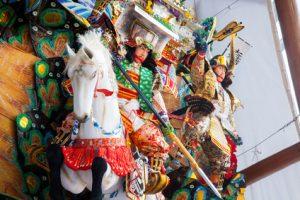 国の重要無形民俗文化財 博多祇園山笠