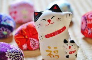 9月29日は『招き猫の日』
