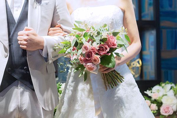 花嫁の憧れ ジューンブライド